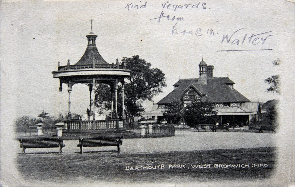 Dartmouth park 1904