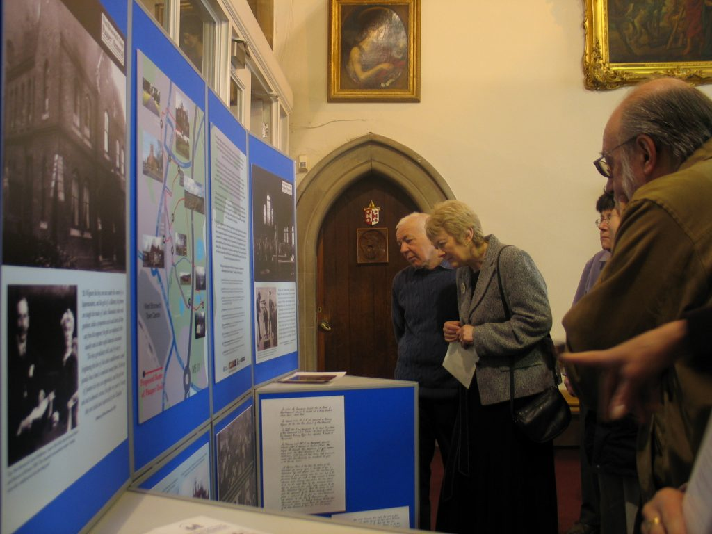 Pauper Memorial Exhibition image 3