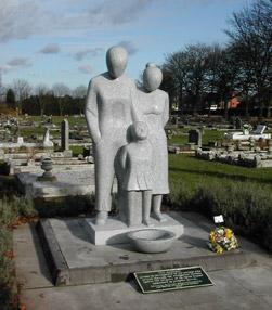 Pauper Memorial