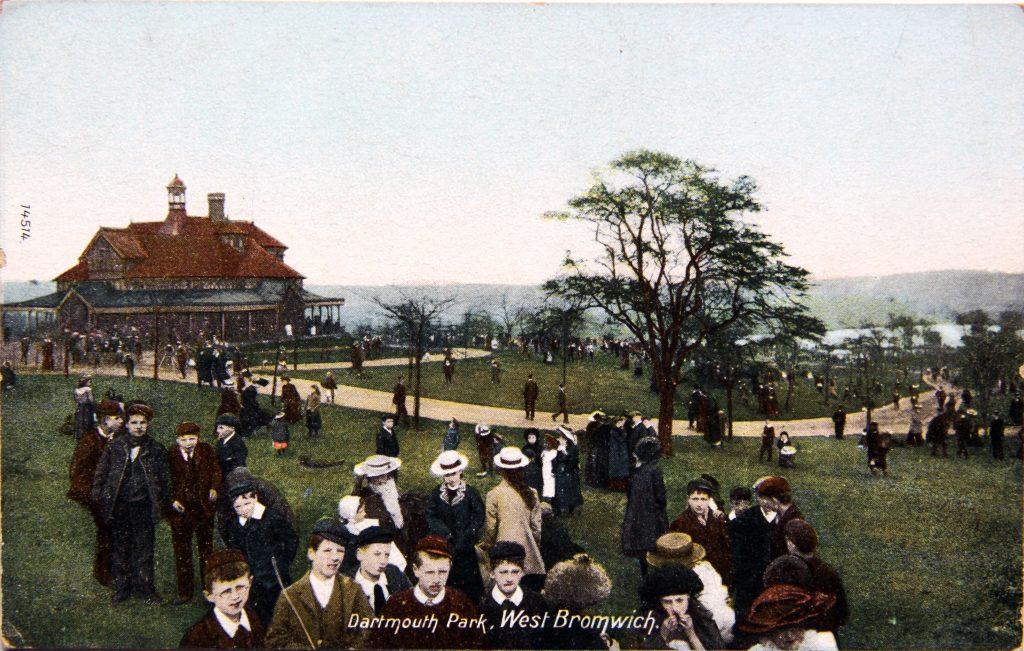 park 1890