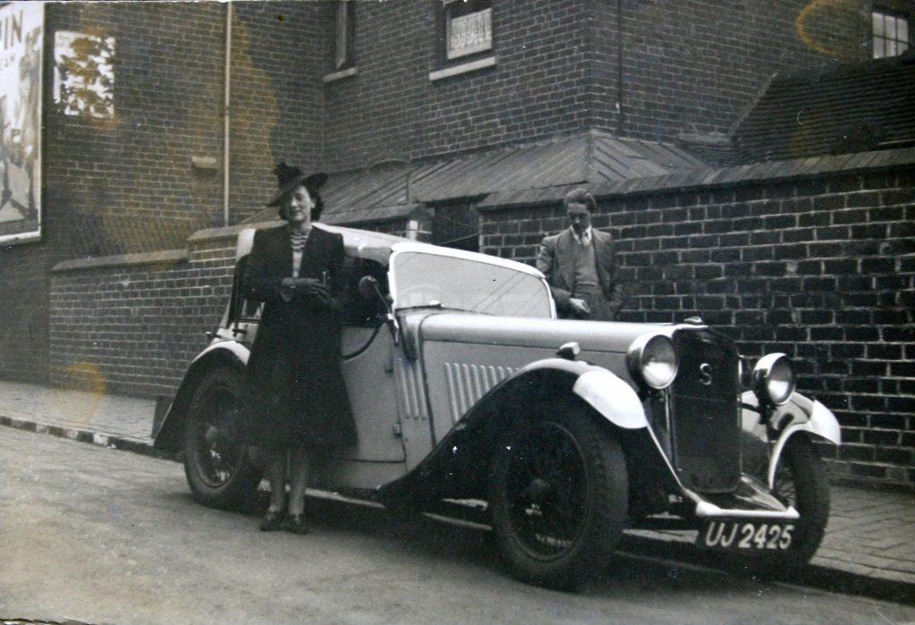stan 1940