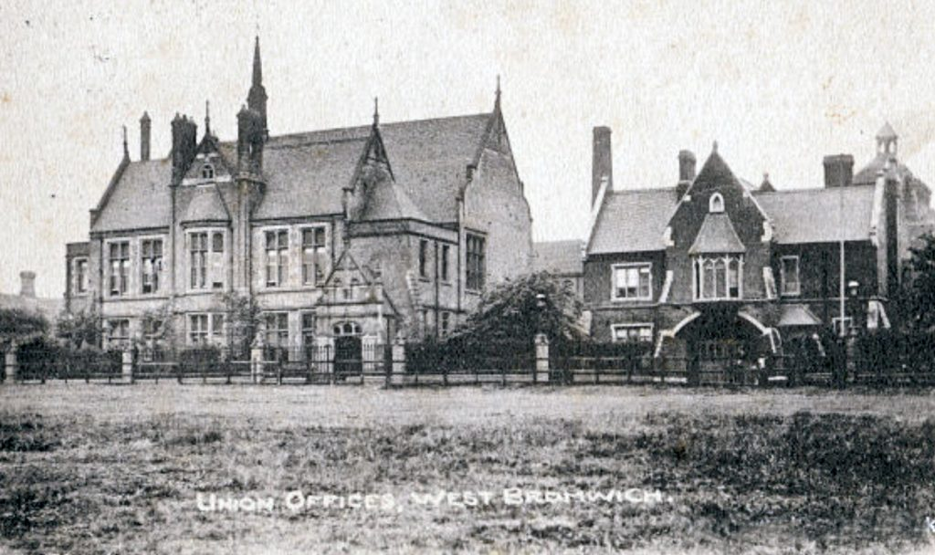 union workhouse